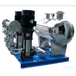 山东无负压供水设备推荐-专业的无负压供水设备推荐图片