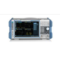 二手ZNL3回收R&S ZNL3-3GHz矢量网络分析仪图片