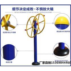 大轉輪貨源充足雙人大轉輪操作簡單健身路徑器材能手圖片