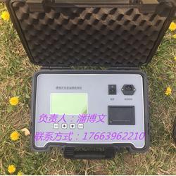 明成自产自销7021型直读式快速油烟监测仪(带打印)图片