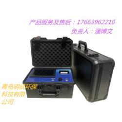餐饮业标配LB-7026型便携式快速油烟检测仪图片