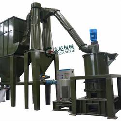 陶瓷土1200目磨粉机 高岭土超细粉生产线 方解石加工专用超细磨图片
