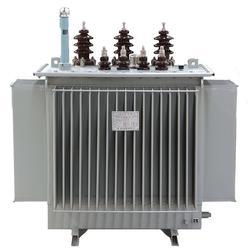 S11 3150KVA 10/0.4KV电力变压器厂家直销 质量三包