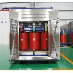 干式变压器SCB10 30KVA 10/0.4KV环氧树脂浇注变压器厂家直销