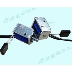 小型电动玩具推拉功能电磁铁供应图片