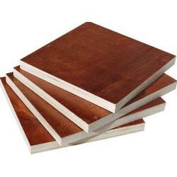 六安金利木业有限公司 优质酚醛胶镜面板-南京镜面板图片