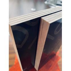 杭州覆膜板-叶集金利木业优质板材-清水覆膜板图片