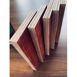 清水模板-六安金利木業優質板材-優質清水模板圖片