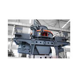 制砂机生产线-移动破碎站-河卵石制砂机生产线