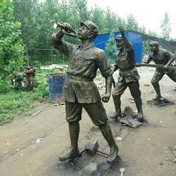 人物雕塑厂家-福建耐用的人物雕塑供应出售图片