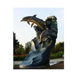 德化县园林景观雕塑厂家-雕塑工厂-福建宏达奇装饰工程图片