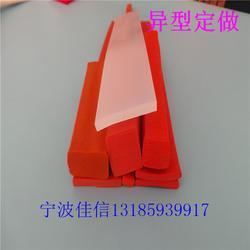 厂家直销防水耐腐蚀硅胶密封条图片