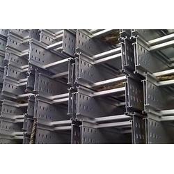 兰州电缆桥架厂家-兰州金城鑫汇电缆桥架-电缆桥架品质保证图片