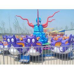 海洋貝貝廠家哪個好-鄭州海洋貝貝游樂設備供應商圖片