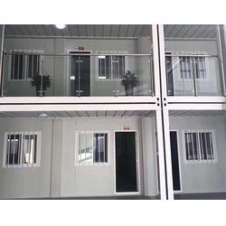 长春模块化房屋-沈阳地区有品质的模块化房屋图片