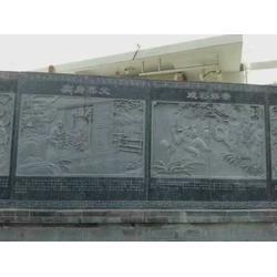 兰州石雕刻字-买奇石就到德弘商贸图片
