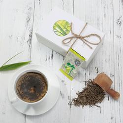 特产竹芯茶厂商代理-知名的特产竹芯茶供应商-竹芯茶合作社图片
