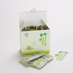 肇庆特产茶-热销竹芯手工茶供销图片