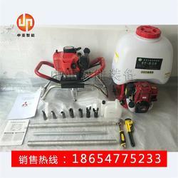 厂家供应SL-20型便携式岩芯取样钻机型号图片