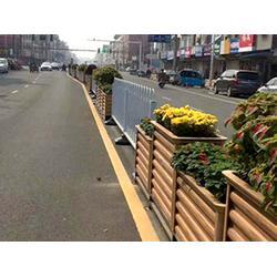 营口道路花箱护栏-供应沈阳优惠的道路花箱护栏图片