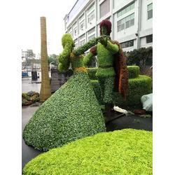 朝陽立體景觀綠化設計-有品質的立體景觀綠化上哪找圖片
