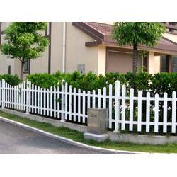 通辽PVC护栏定做-优惠的pvc护栏哪里有图片