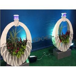 PVC花箱厂家-买PVC花箱当然是到沈阳杰欣景观绿化工程