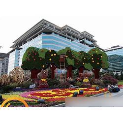 市政园林园艺公司-沈阳划算的市政园林园艺供应图片