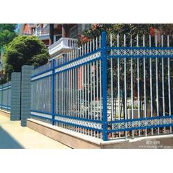 内蒙锌钢护栏哪家好-哪里供应的锌钢护栏靠谱图片