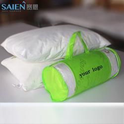 賽恩外貿原單 慢回彈記憶枕 竹纖維外套 碎海綿枕頭廠家直銷圖片