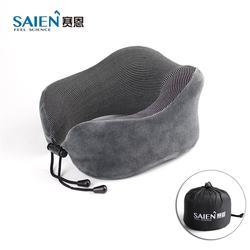 SAIEN赛恩舒适柔软记忆棉U型旅行颈枕图片