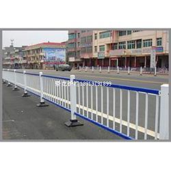 兰州道路护栏厂家-甘肃高品质的道路护栏供应图片