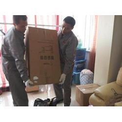 西安市搬家公司多少錢-服務好的西安廠房搬遷公司圖片