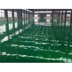 环氧树脂地坪哪家好-开原市易达建筑材料专业供应环氧树脂地坪图片