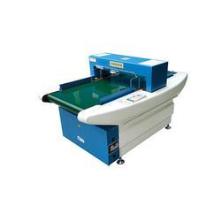 金属检测机-专业的检针机易利服装机械供应图片