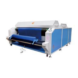 中小型缩水定型设备-专业的中小型预缩定型机供应商图片