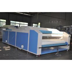中型缩水定型机代理-想买优惠的中型预缩定型机就来易利服装机械图片
