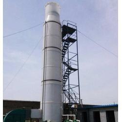 供应品质锅炉脱硫塔图片