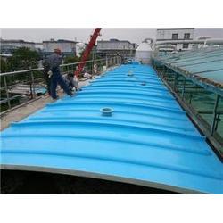 北京玻璃钢污水池圆形盖板-好的玻璃钢污水池圆形盖板在哪买图片