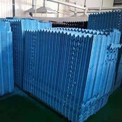 供應玻璃鋼冷卻塔填料-專業的玻璃鋼冷卻塔填料公司推薦圖片