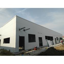 孟州钢结构厂房-河南郑州钢结构厂房值得信赖图片