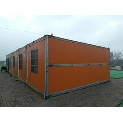 焦作集装箱房生产厂家-销量好的集装箱房在哪能买到图片