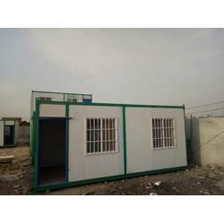 住人集装箱房-河南口碑好的集装箱房销售图片
