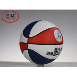 斯伯丁全明星篮球 篮球供应商哪家好图片