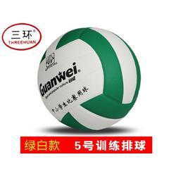 三环体育用品物超所值的排球出售-山西排球定制图片