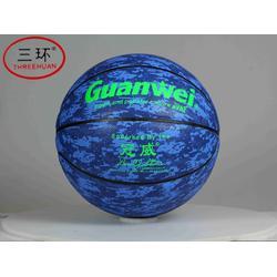 想买超值的篮球7号就来三环体育用品-济南7号篮球供应图片