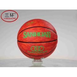 临?#21183;放?#22909;的篮球-河北5号篮球定制图片