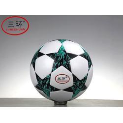 要买专业的足球,当选三环体育用品-陕西足球供应图片