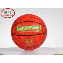武汉7号篮球厂家哪家好-品质优良的篮球7号尽在三环体育用品图片