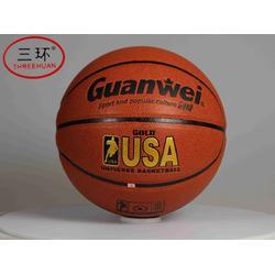 济宁7号篮球生产厂家-高性价篮球7号出售图片